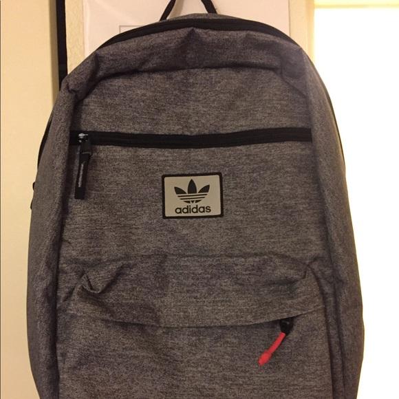 adidas Handbags - Brand new Adidas backpack ec692753b465a